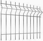 Besk Panel Fence 1.23x2.5m