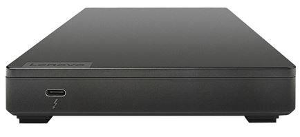 Lenovo Thunderbolt 3 Graphics Dock :: Citi aksesuāri