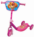 As Company 3 Wheeled Scooter Paw Patrol Skye 50166