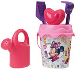Smoby Minnie Medium Garnished Bucket 862073