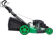 Gardener Tools GLW-196-SP-55 Petrol Lawnmower