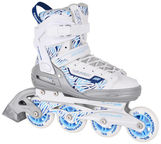 Tempish Grade Lady White/Blue 38