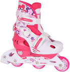Tempish Flower Baby Skate 30-33 White/Pink