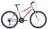 "Kenzel Roxis SF 33cm 24"" White Pink 17"