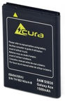 Acura Analog Battery For Samsung Galaxy Grand Prime Li-Ion 2350mAh