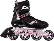Blackwheels Race W Black/Pink 39