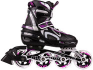 Blackwheels Flex Black/Purple 35-38