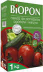 Biopon Tomato, Cucumber And Vegetables Fertilizer 1Kg