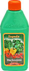 Achema Sogeda Concentrated Liquid Solution 0.5L For Vegetable Development 86866