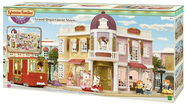 Epoch Sylvanian Families Grand Departmentr Store 6017