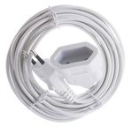 Okko Power Cord 1-Outlet 230V 10A 5m