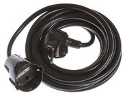 Okko Power Cord 1-Outlet 230V 16A 5 m