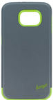 Beeyo Synergy Back Case For Apple iPhone 5/5s/SE Gray/Green