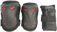 SN Guards H501B Black/Red S