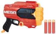 Hasbro Nerf N-Strike Mega Tri-break