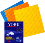 York 2401 Utility Towels Wet Cleaning 3 Pcs 000050017609