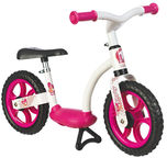 Smoby Learning Bike Comfort Pink 452052