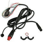 Garmin Power/Data/Sonar Cable 19-pin