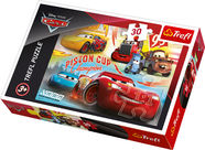 Trefl Puzzle Disney Cars 3 Piston Cup Champion 30pcs 18233