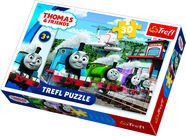 Trefl Puzzle Thomas & Friends 30pcs 18230