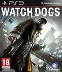 Watch Dogs incl. Russian Audio PS3