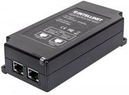 Intellinet Gigabit High-Power PoE+ Injector