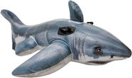 Intex Inflatable Float Great White Shark