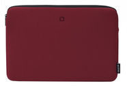 "Dicota Notebook Case Base 15-15.6"" Red"