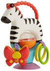Fisher Price Activity Zebra FGJ11