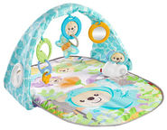 Fisher Price Butterfly Dreams Musical Playtime Gym DYW46