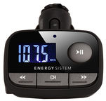 Energy Sistem FM Car Transmitter