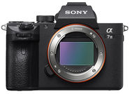 Sony Alpha a7 III Mirrorless Digital Camera ILCE-7M3B