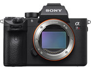 Sony Alpha a7R III Mirrorless Digital Camera 35mm