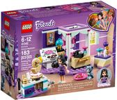 LEGO Friends Emmas Deluxe Bedroom 41342