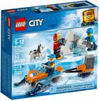 LEGO City Arctic Exploration Team 60191
