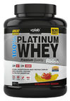 VPLab 100% Platinum Whey Strawberry Banana 2.3kg