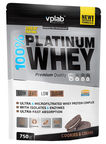 VPLab 100% Platinum Whey Cookies Cream 750g