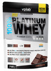 VPLab 100% Platinum Whey Chocolate 750g