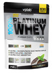 VPLab 100% Platinum Whey Chocolate Mint 750g
