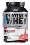 VPLab 100% Platinum Whey Strawberry Banana 908g