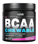 VPLab BCAA Chewable 60 Caps