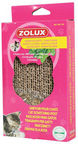 Zolux Cardboard Scratching Post With Catnip Small