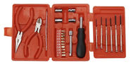 Gembird Tool Kit 25pcs