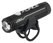 Force Pen Bicycle Lamp Black