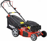 Hecht 551 SX Petrol Lawnmower