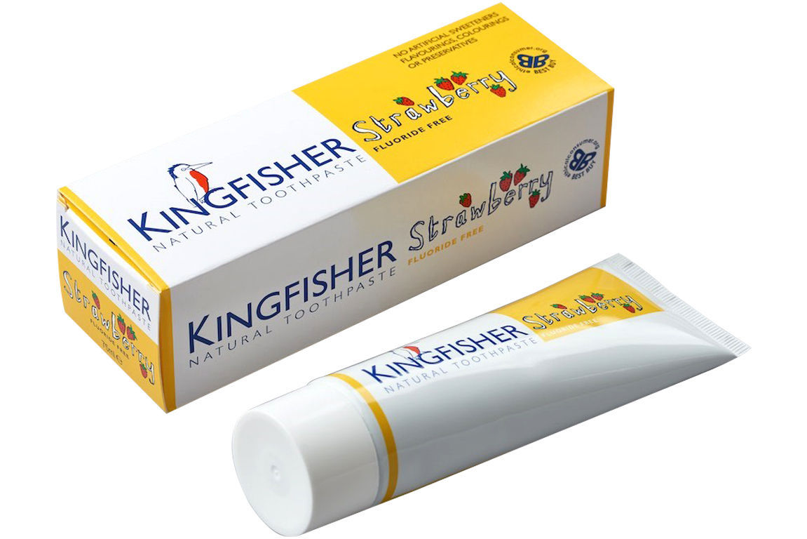 kingfisher mint natural toothpaste waitrose amp partners