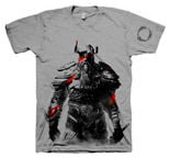 Gaya Entertainment T-Shirt Elder Scrolls Online Nord Grey M
