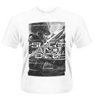 Gaya Entertainment T-Shirt Metal Gear Rising Slice And Dice White S