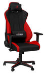 Nitro Concepts Gaming Chair S300 Black/Red