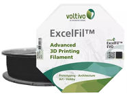 Voltivo Evo Filament Cartridge 2.85mm Black